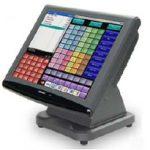 Uniwell presenta su nuevo modelo de TPV con tecnología iFlash, AX3000
