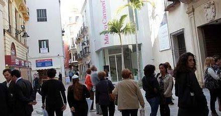 Comerciantes piden impulsar el atractivo turístico del entorno del Thyssen