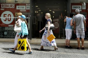 Los rusos miran a la Costa para Navidad y se prevé la llegada de 9.000 turistas
