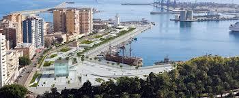 Acuerdo para retirar los casetones en la 'esquina de oro' del puerto
