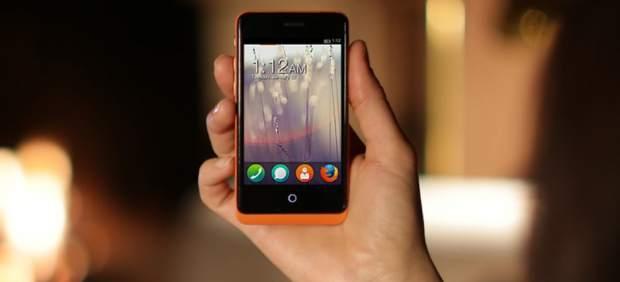 Mozilla presenta los primeros teléfonos inteligentes con sistema operativo Firefox