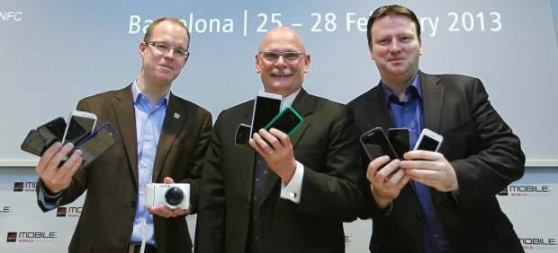 El Mobile World Congress de Barcelona prevé batir este año todos sus récords