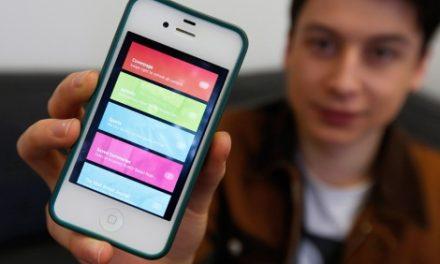 Millonario a los 17 gracias a una app que resume noticias
