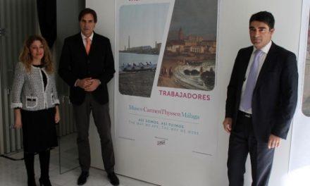 El Museo Carmen Thyssen sale a la caza del público malagueño