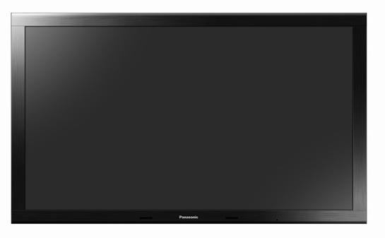 Dos displays profesionales y un proyector de Panasonic, premiados por su calidad por la industria AV