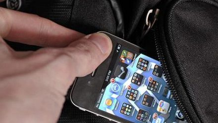 Blinda tu 'smartphone': robarán tu dispositivo, pero no tu privacidad