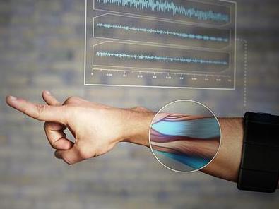 La tecnología de gestos quiere tomar el control