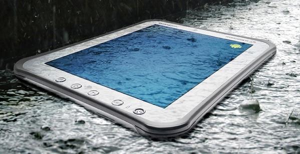 Nuevas tablets todo terreno de Panasonic