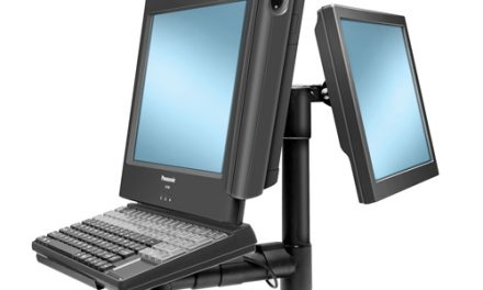 Panasonic amplía su gama de TPV profesionales con el JS960