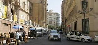 La Junta echa el freno al plan para peatonalizar la zona sur de la Catedral