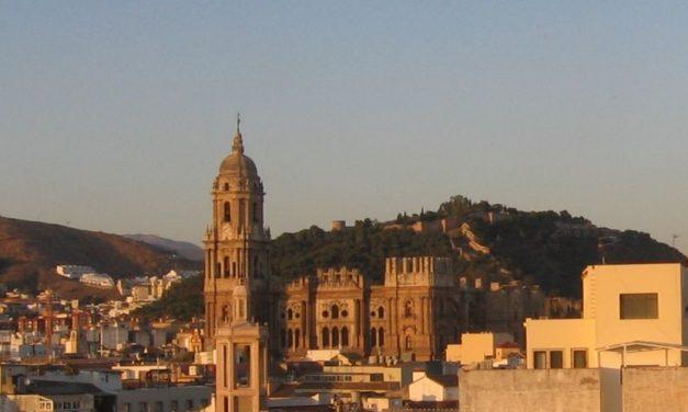 Los arquitectos cuestionan el metro en superficie por el centro de Málaga