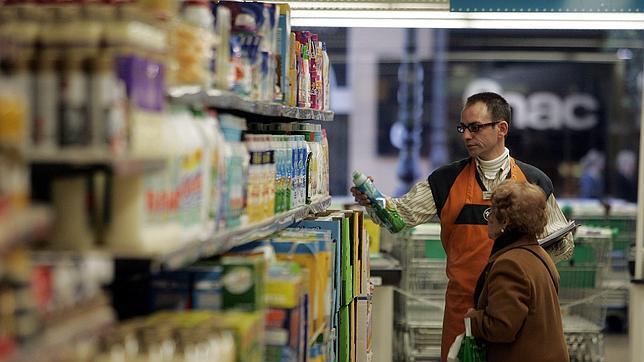 La confianza del consumidor cae en diciembre, pero suben algo las expectativas