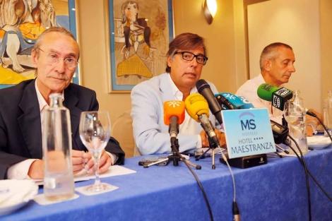 Los hoteleros vaticinan un crecimiento del 3% en las pernoctaciones en verano