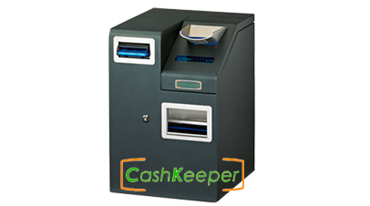 Cash Keeper – El cajón inteligente