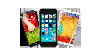 ¿Cuales son los móviles o smartphones más usados en el mundo?