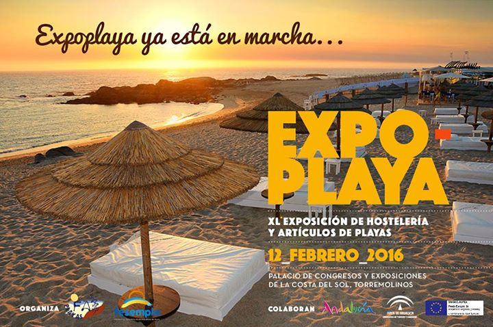 Expoplayas 2016