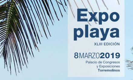Expoplayas 2019 marcará el inicio de una nueva temporada